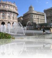 Город Генуя 4